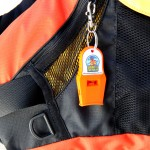 Fasten To Your Life Jacket