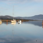 Cold Water Immersion in Tasmanian Waters